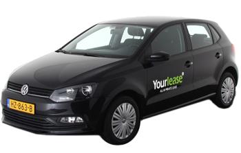 Yourlease kortingscode VW Polo